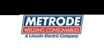 Metrode Logo