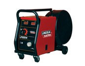 Separate Wire Feed Welder